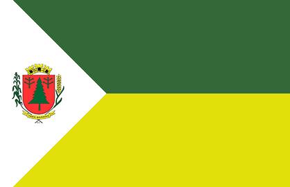 Bandeira de Três Barras