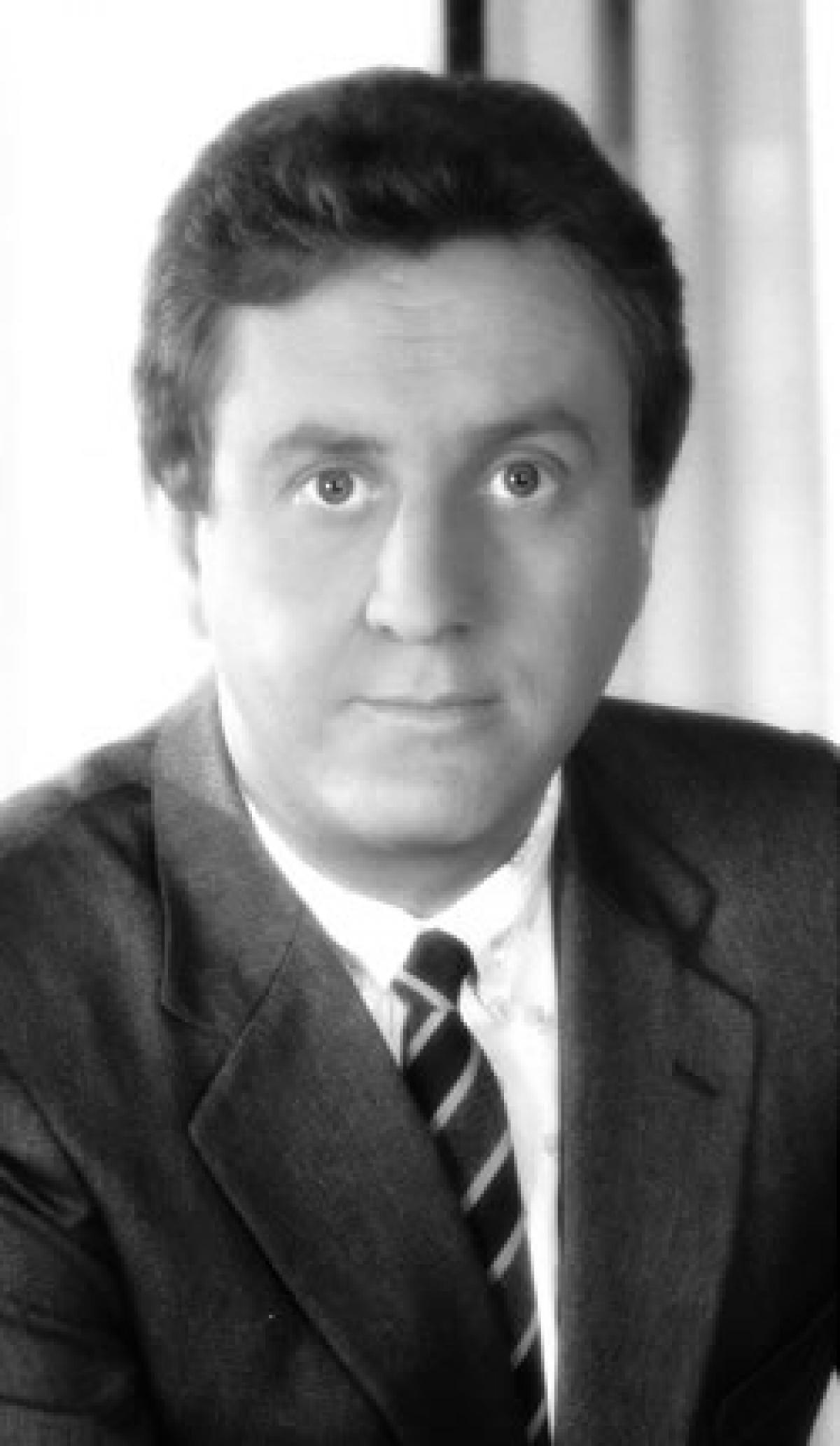 Jacob de Almeida <br> Scheuer