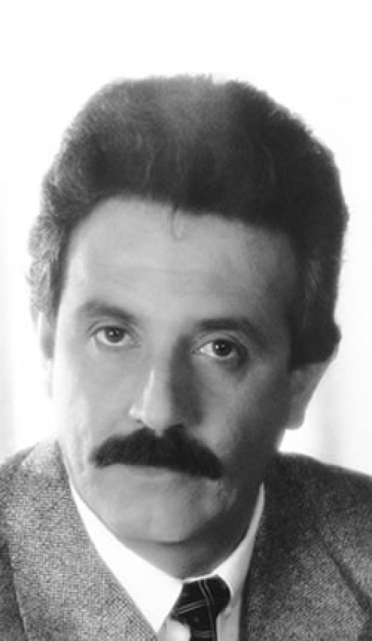 Milton Uba de Andrade