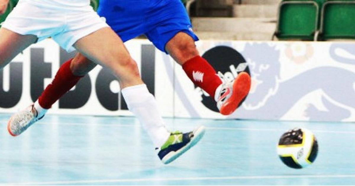 19 times disputarão o Campeonato Municipal de Futsal em Três Barras