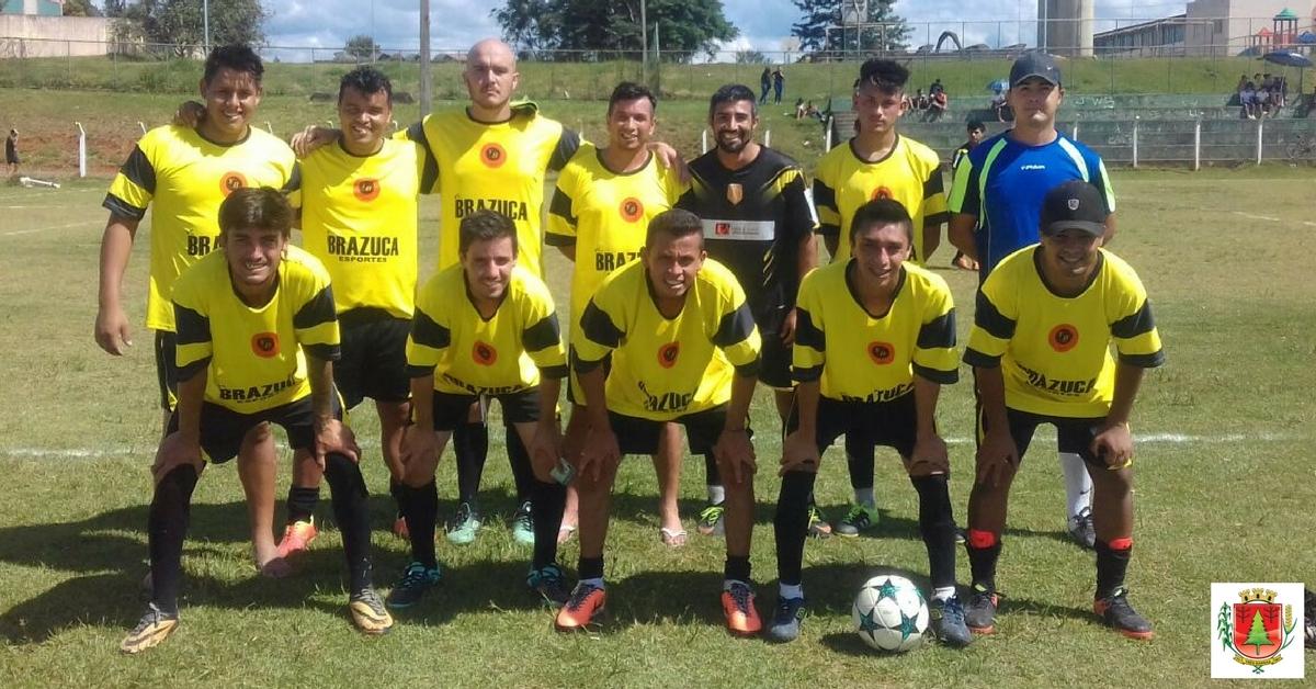 Alto do Mussi e Unidos do Campo goleiam pelo Futebol Suíço no São Cristóvão