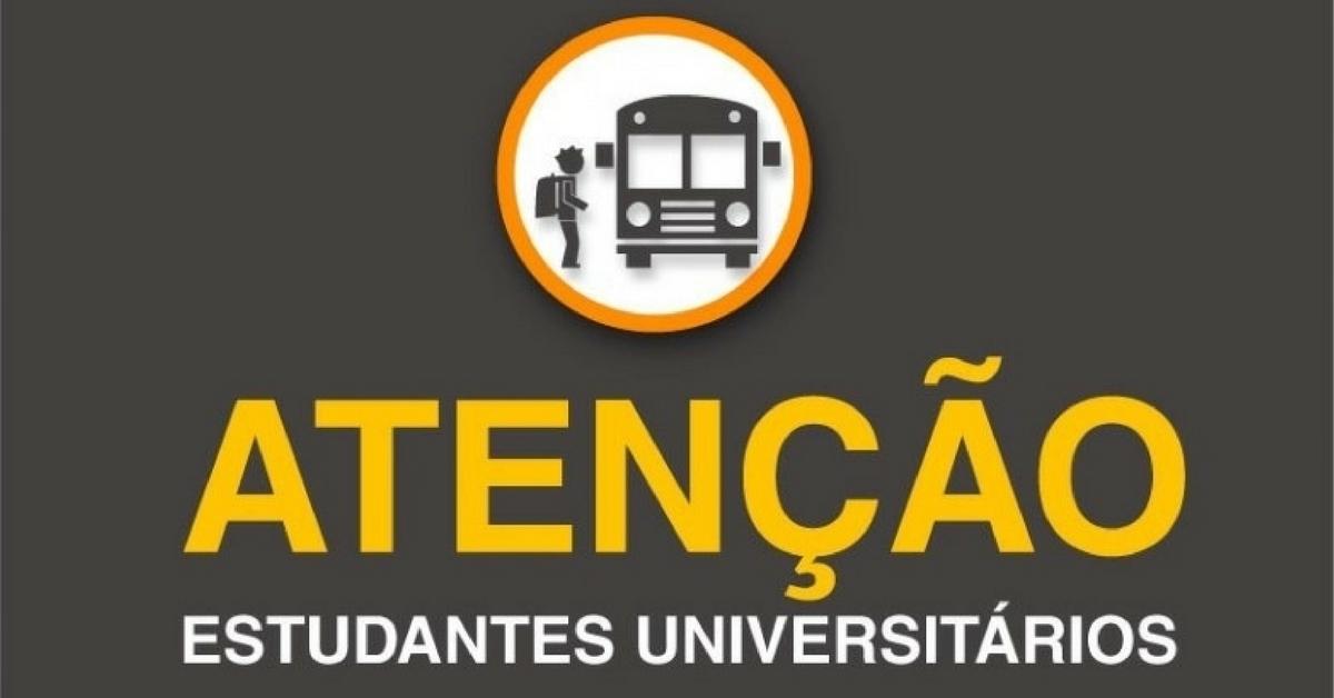 Auxílio transporte: Educação de Três Barras realiza o cadastramento de estudantes