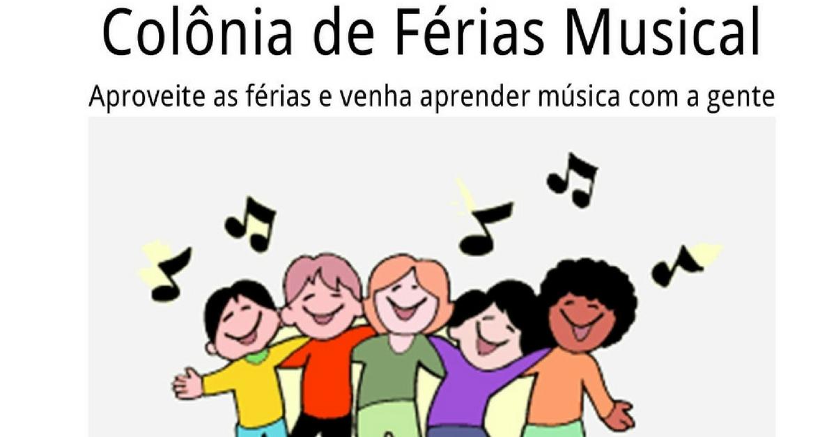 Banda Marcial João Paulo II promove Colônia de Férias Musical às crianças