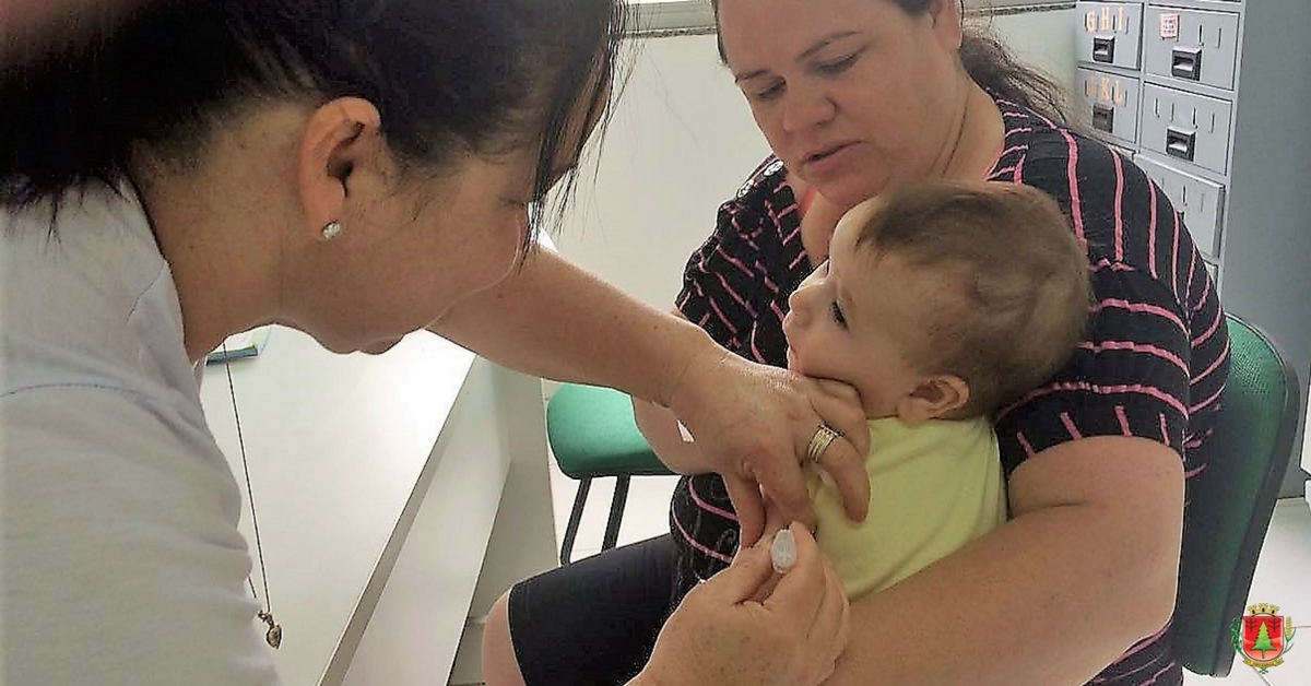 Campanha de Multivacinação atrai 766 crianças e adolescentes na primeira semana