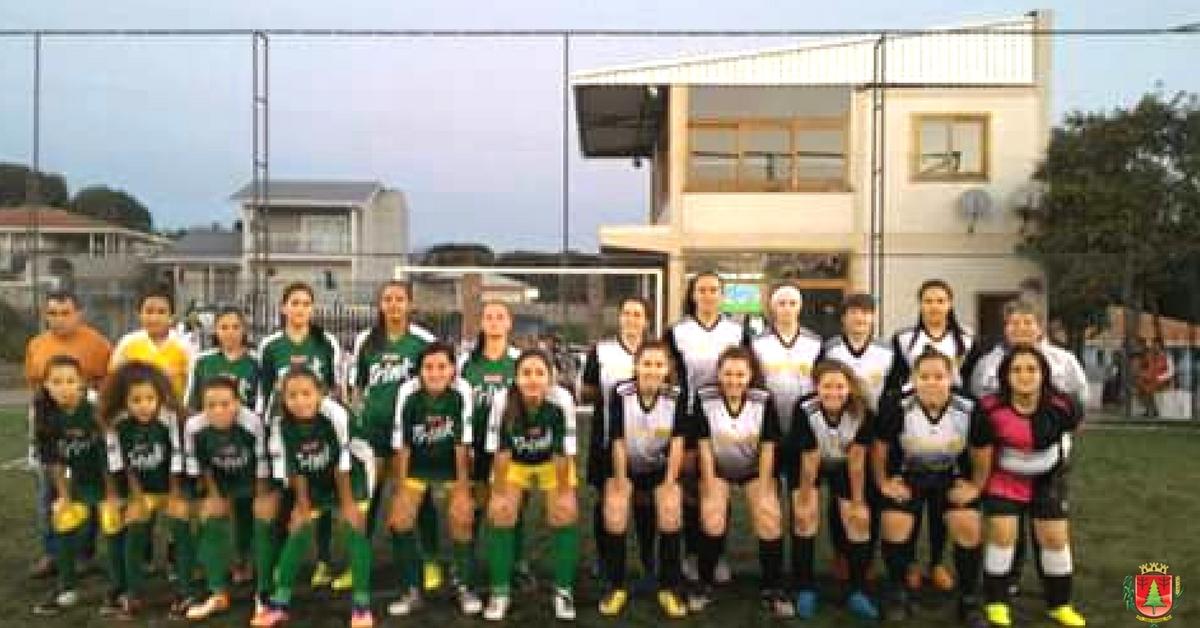 CBCE empata pela Copa Macro de Futebol Society Feminino