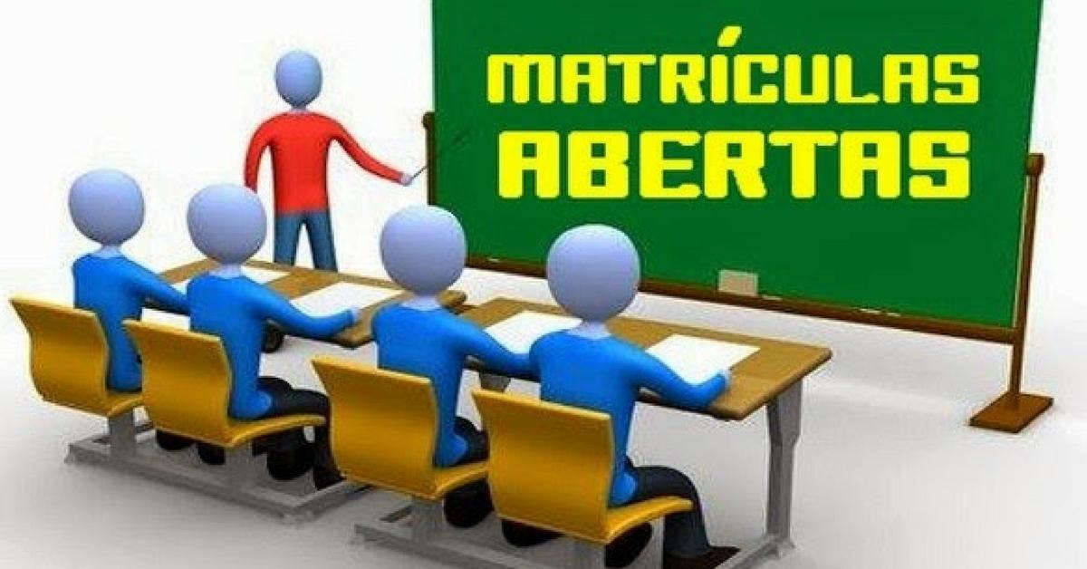 Ceja está com matrículas abertas nas escolas Guita Federmann e Extensão II