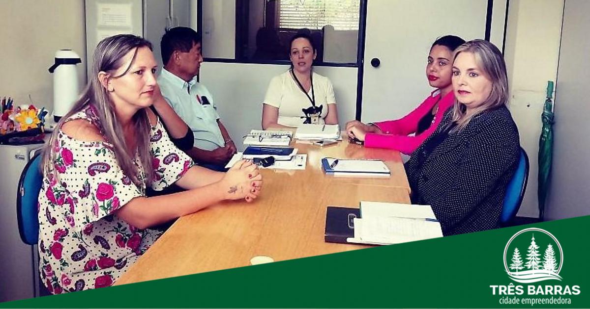 Conselho Municipal de Assistência Social delibera sobre a reprogramação de recursos