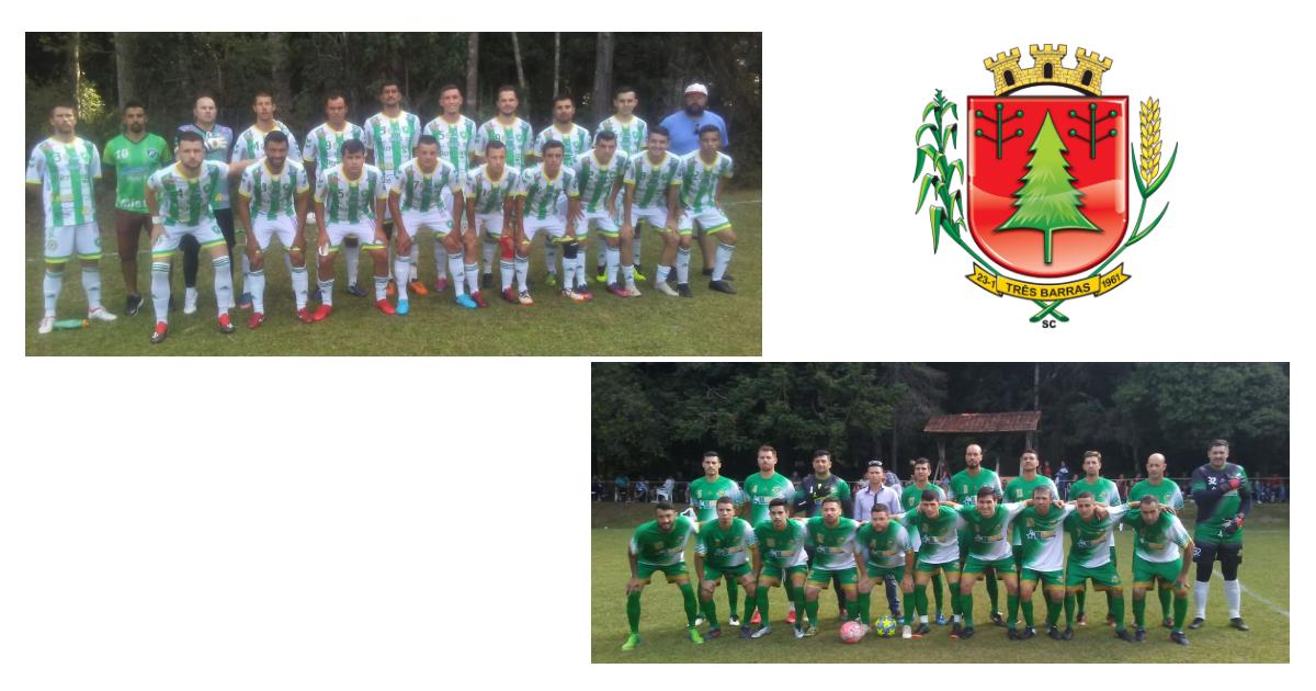 Copa Floresta de Futebol definiu os dois últimos classificados à fase semifinal