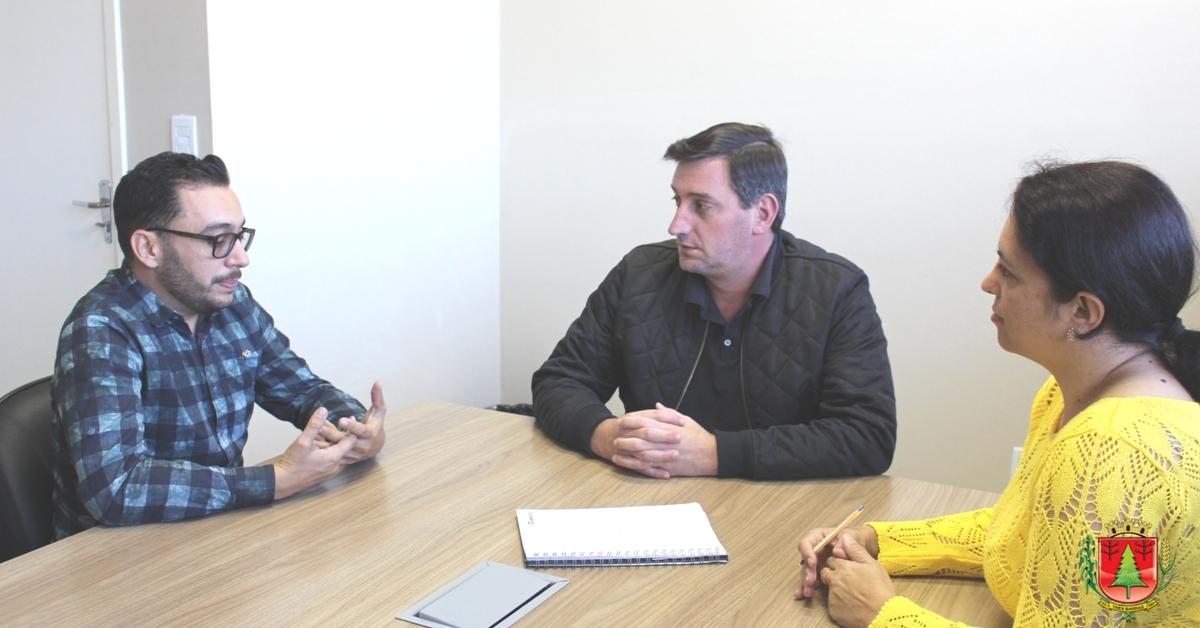 Cronograma de ações do Cidade Empreendedora é debatido durante reunião