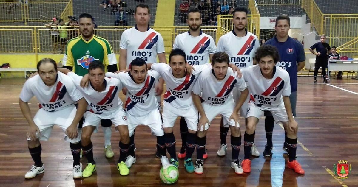 Definidos os confrontos das semifinais do Futsal Livre