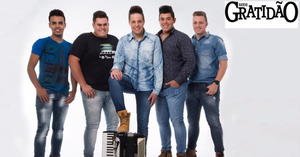 Expo Três Barras: Banda Gratidão e cantor local serão as atrações da música gospel no domingo