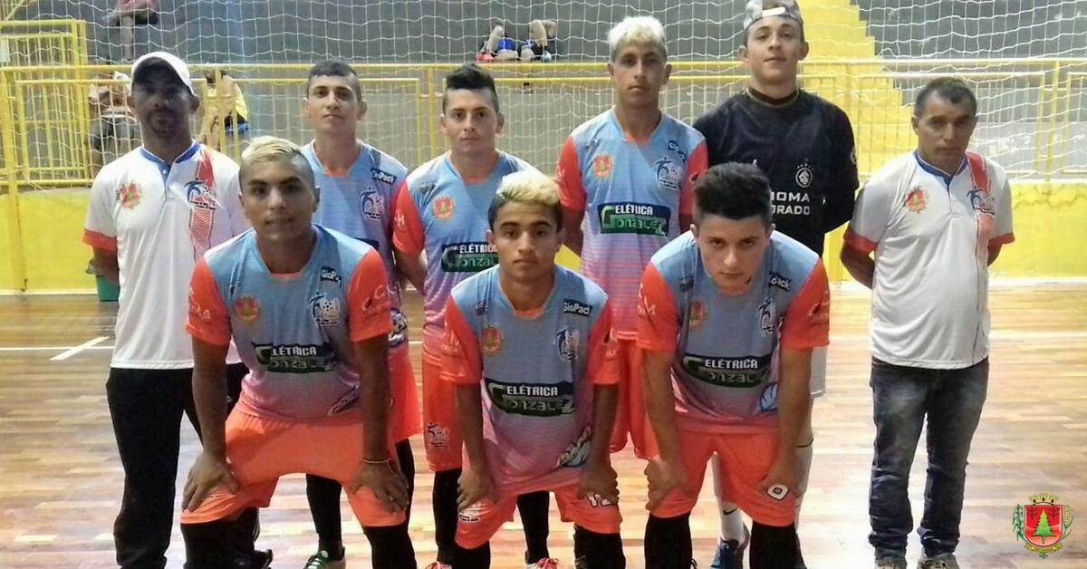 Futsal Livre já tem classificados às semifinais