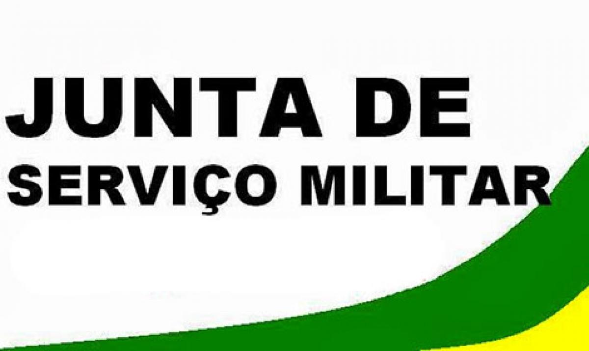 Informe de utilidade pública – Junta do Serviço Militar