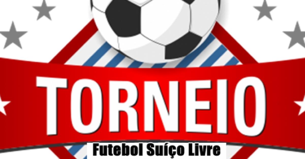 Inscrições abertas para o Torneio de Futebol Suíço do projeto CBCE