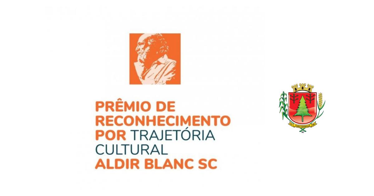 Inscrições de projetos para o prêmio Aldir Blanc serão abertas nesta sexta-feira