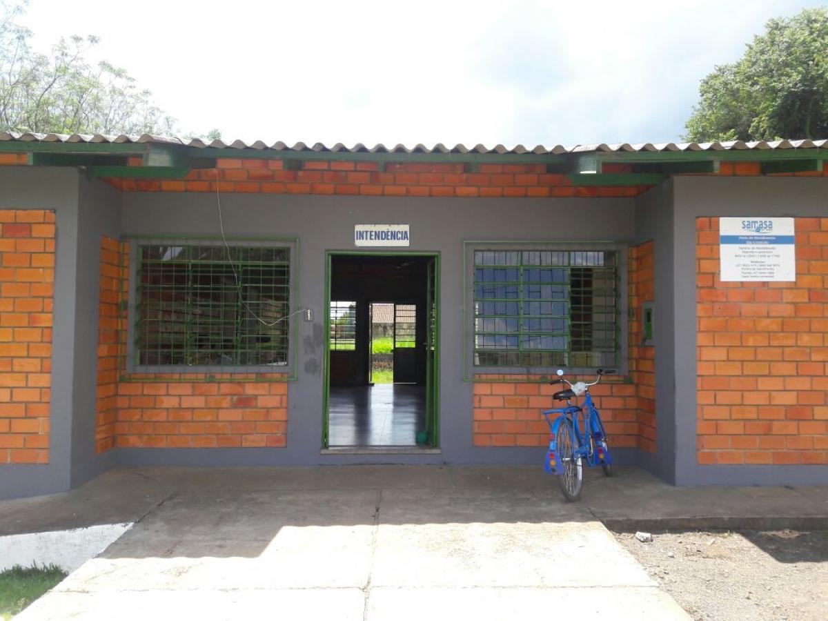 Intendência realiza cerca de 30 atendimentos diários à população do São Cristóvão
