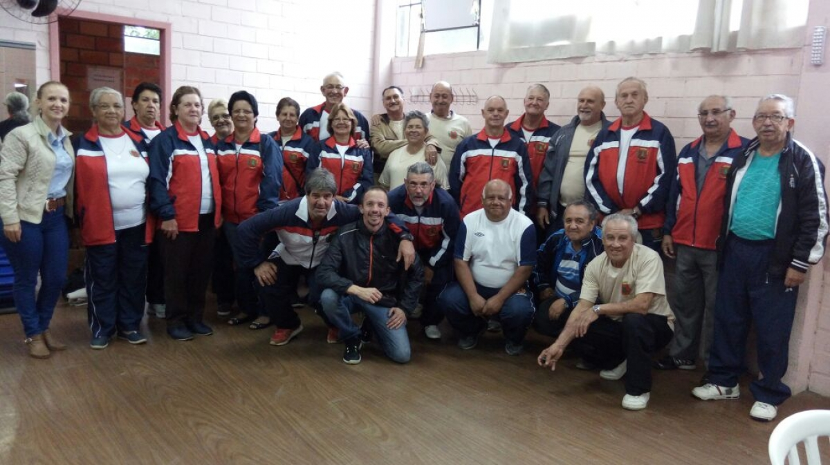 Jasti: Três Barras participa com atletas em quatro modalidades