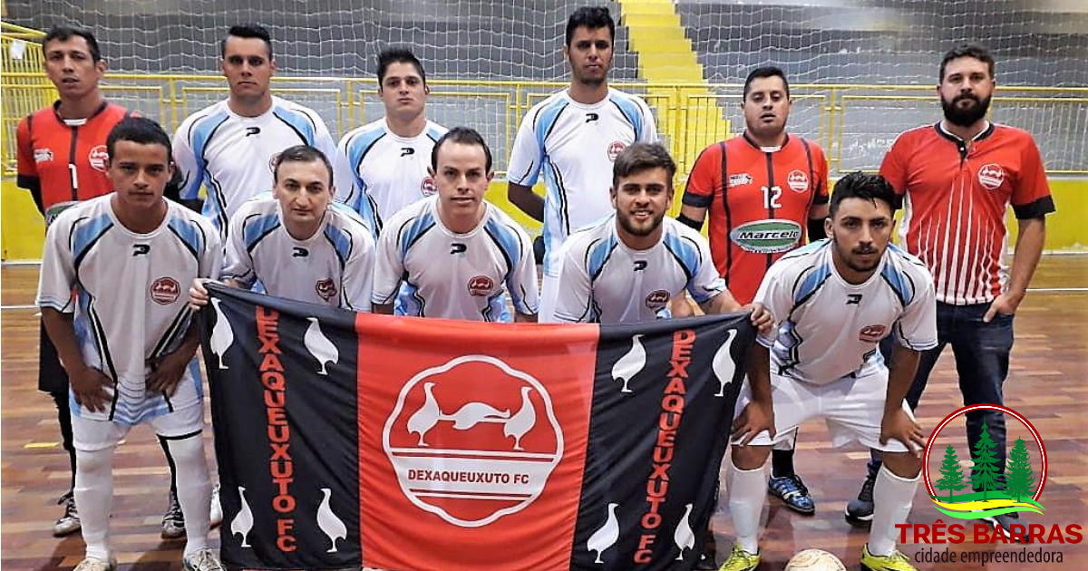 Jogos semifinais do Futsal Livre serão na noite desta quarta-feira