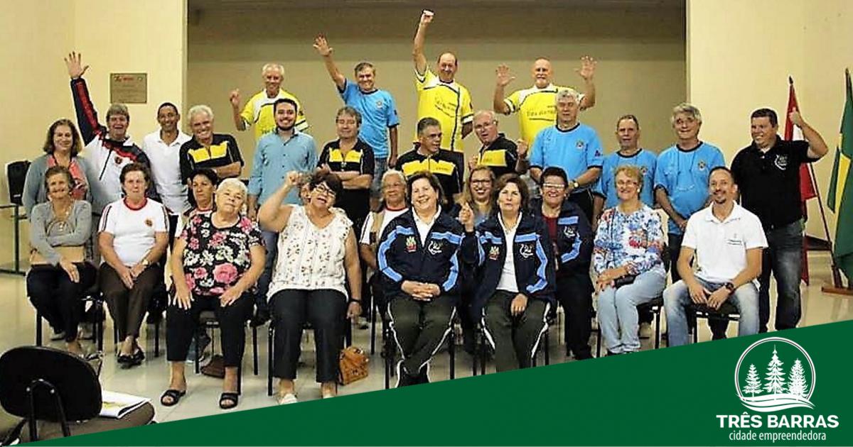Município classifica quatro modalidades à etapa Estadual dos Jasti