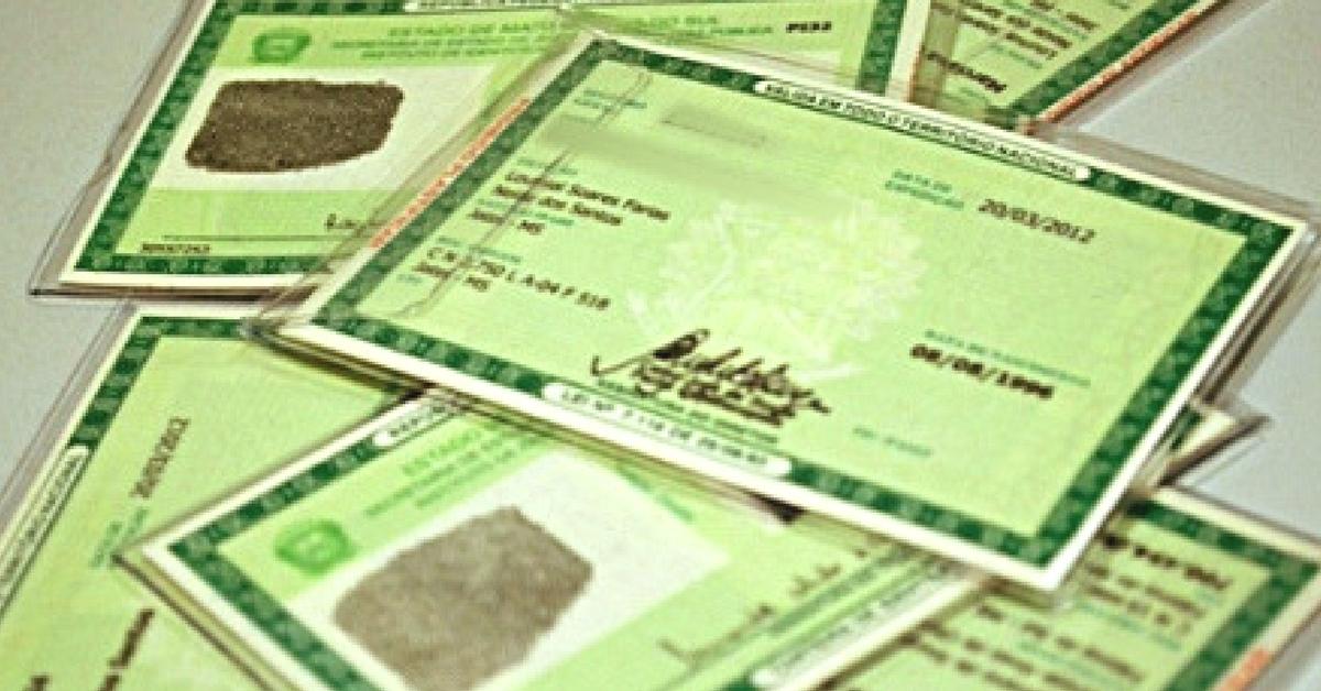 Município volta a ter posto de expedição de Carteira de Identidade em 5 de dezembro
