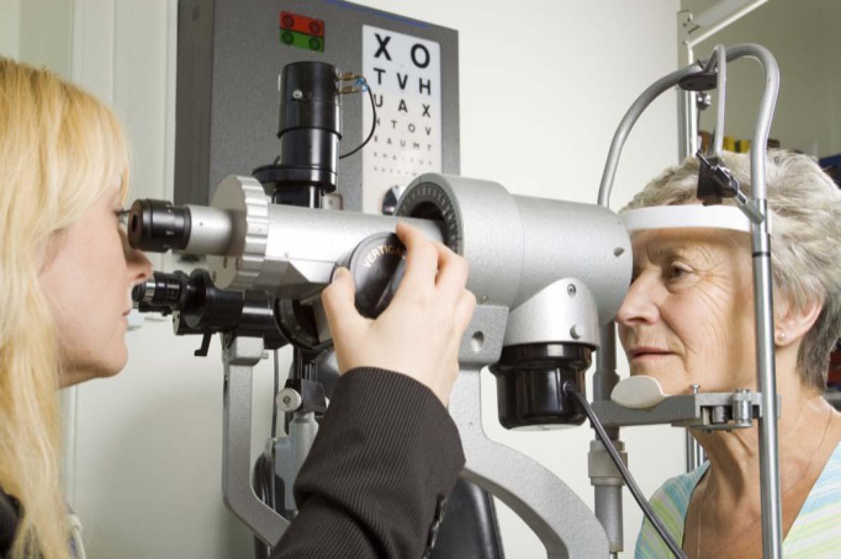 Mutirão da Saúde vai oferecer consultas oftalmológicas gratuitas em Três Barras