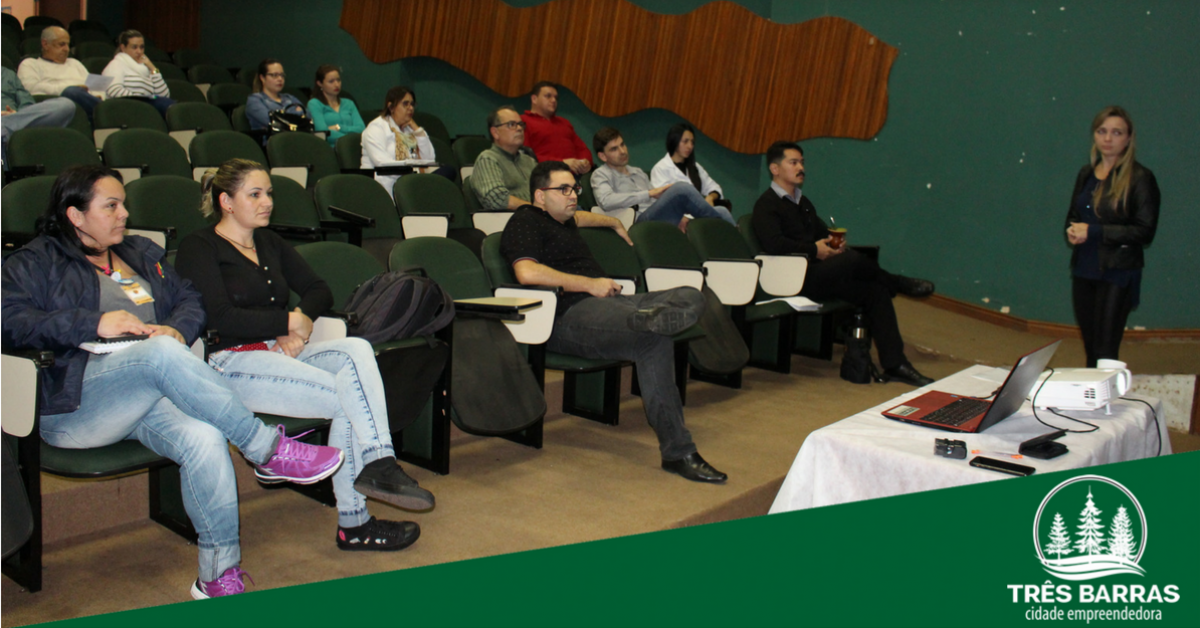 NEPSH promove capacitações com profissionais médicos, enfermeiros e técnicos de enfermagem