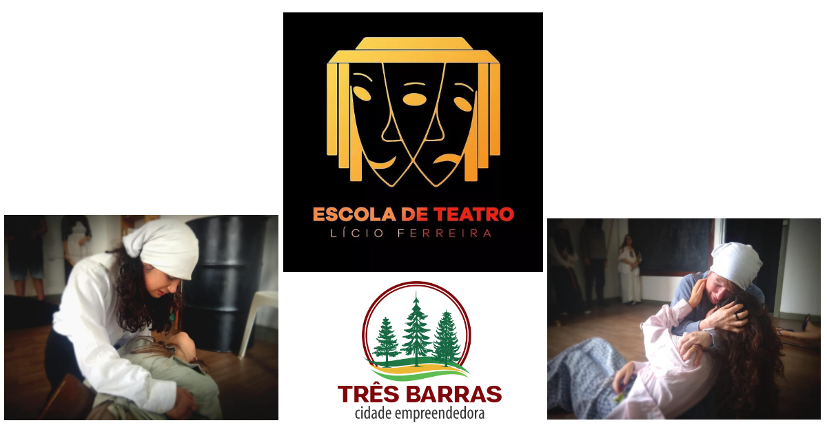 """""""O Contestado"""": Três Barras terá peça teatral gratuita no dia 23 de novembro"""