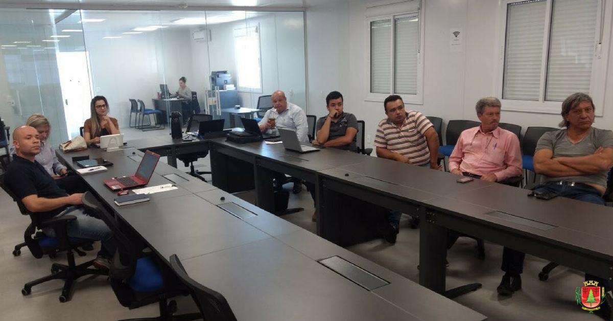Operacionalização do SisDC é tema de capacitação com agentes da Defesa Civil