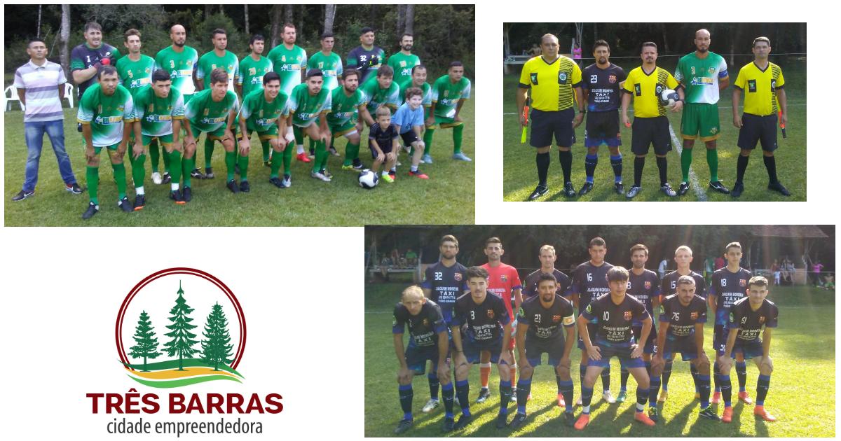 Ouro Verde e Boa Vista FC fazem jogo de oito gols pela segunda fase da Copa Floresta
