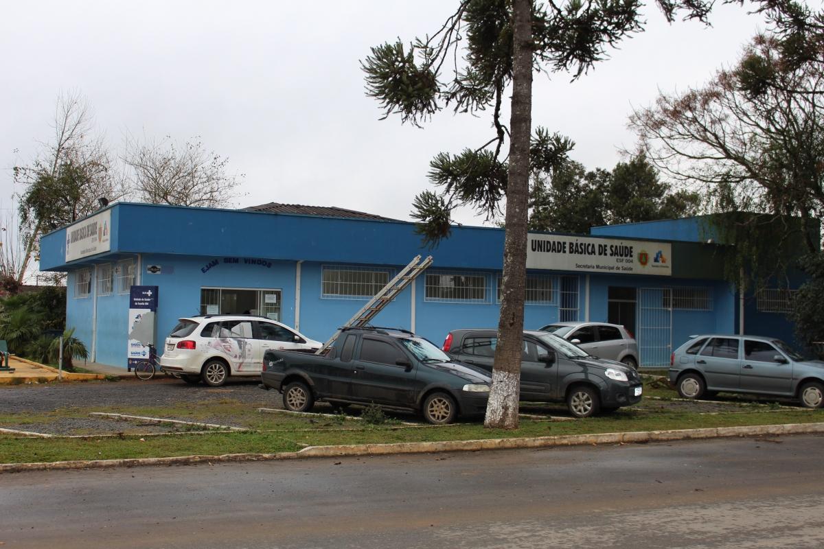 Posto Azul prepara atendimentos às gestantes e pesagem de crianças