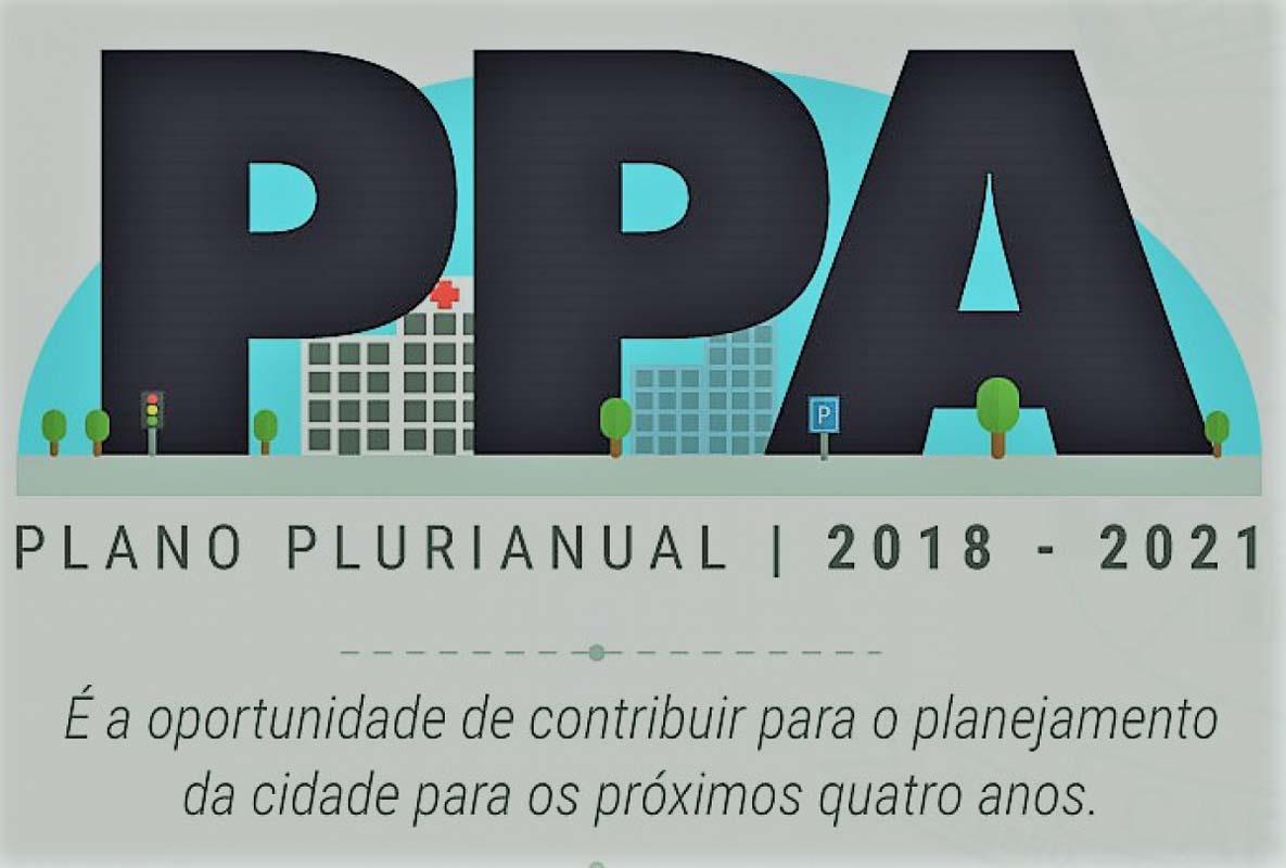 PPA será discutido em duas audiências públicas em Três Barras