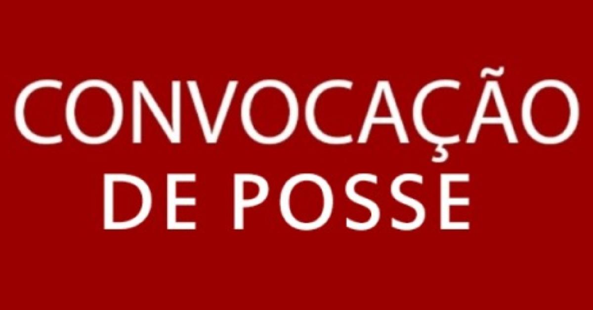 Prefeitura convoca aprovado em concurso público
