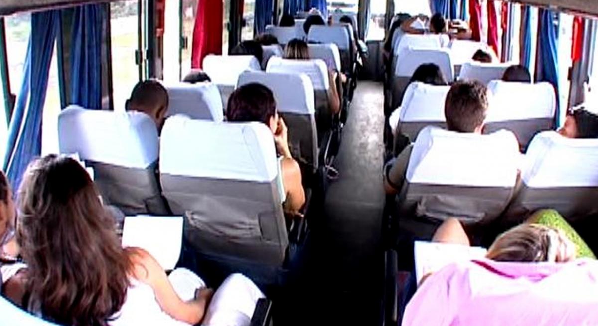 Prefeitura de Três Barras analisa critérios para custear transporte de estudantes