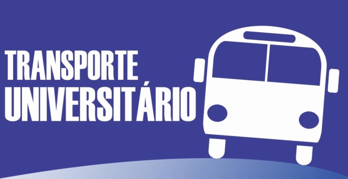 Prefeitura fará pré-cadastro de alunos interessados no auxílio transporte