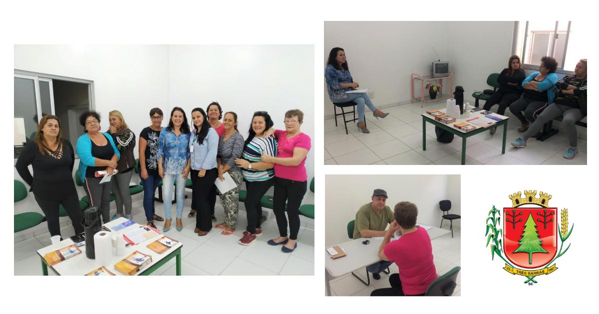 Programa Municipal Antitabagismo inicia suas atividades no distrito de São Cristóvão