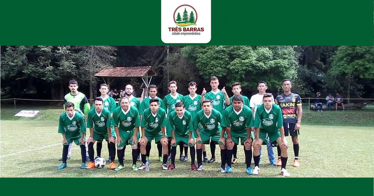 Quarta rodada da 2ª Copa Floresta teve oito gols em duas partidas