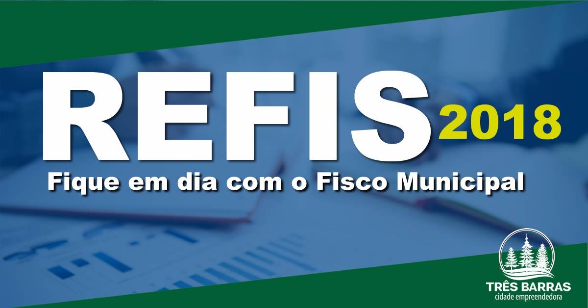 Refis: Contribuinte tem até o dia 30 de agosto para aderir ao programa