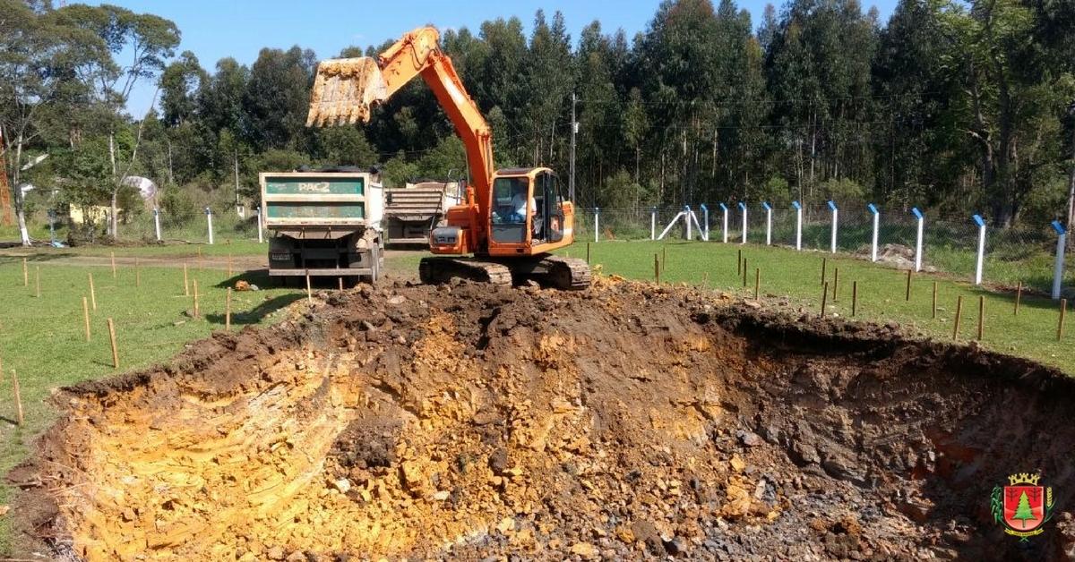 Reservatório será instalado na ETA para suprir a falta de água na cidade e no Km 06