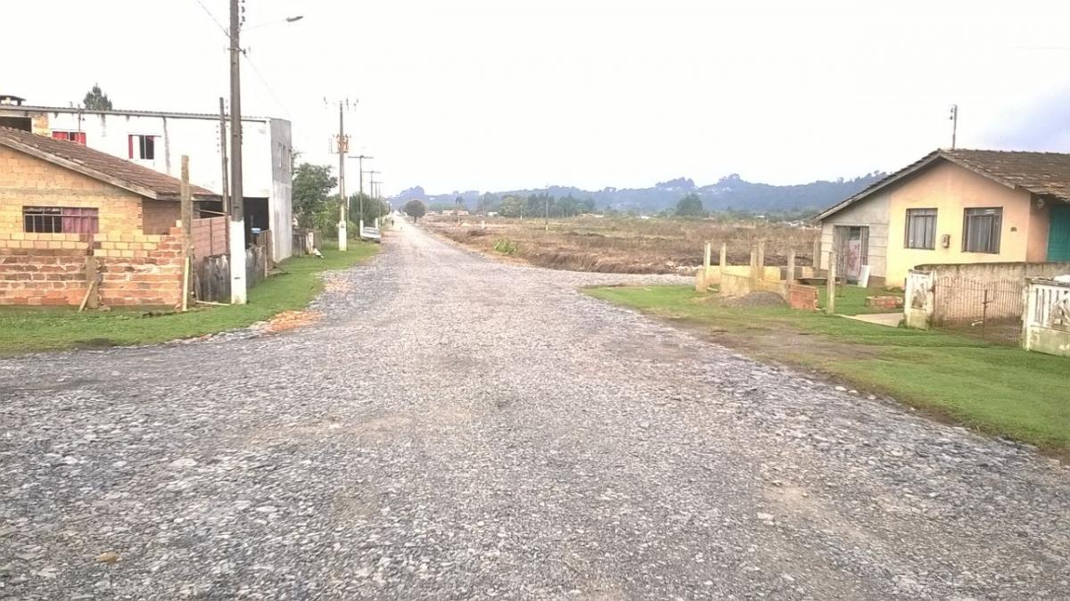 Reta final nos trabalhos de recuperação de ruas do São Cristóvão