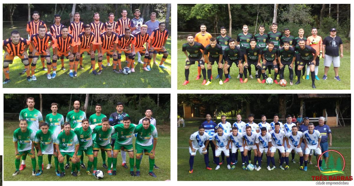 Rodada do final de semana define últimos classificados à terceira fase da Copa Floresta