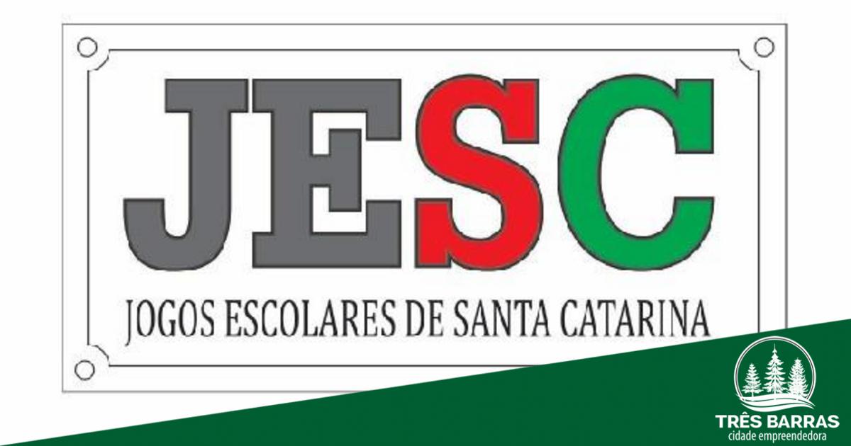 Segunda-feira começa a fase municipal dos JESC 12 a 14 anos