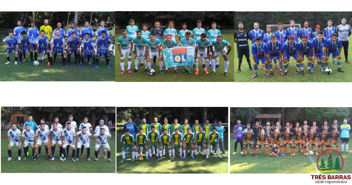 Segunda rodada da Copa Floresta de Futebol é marcada por três empates