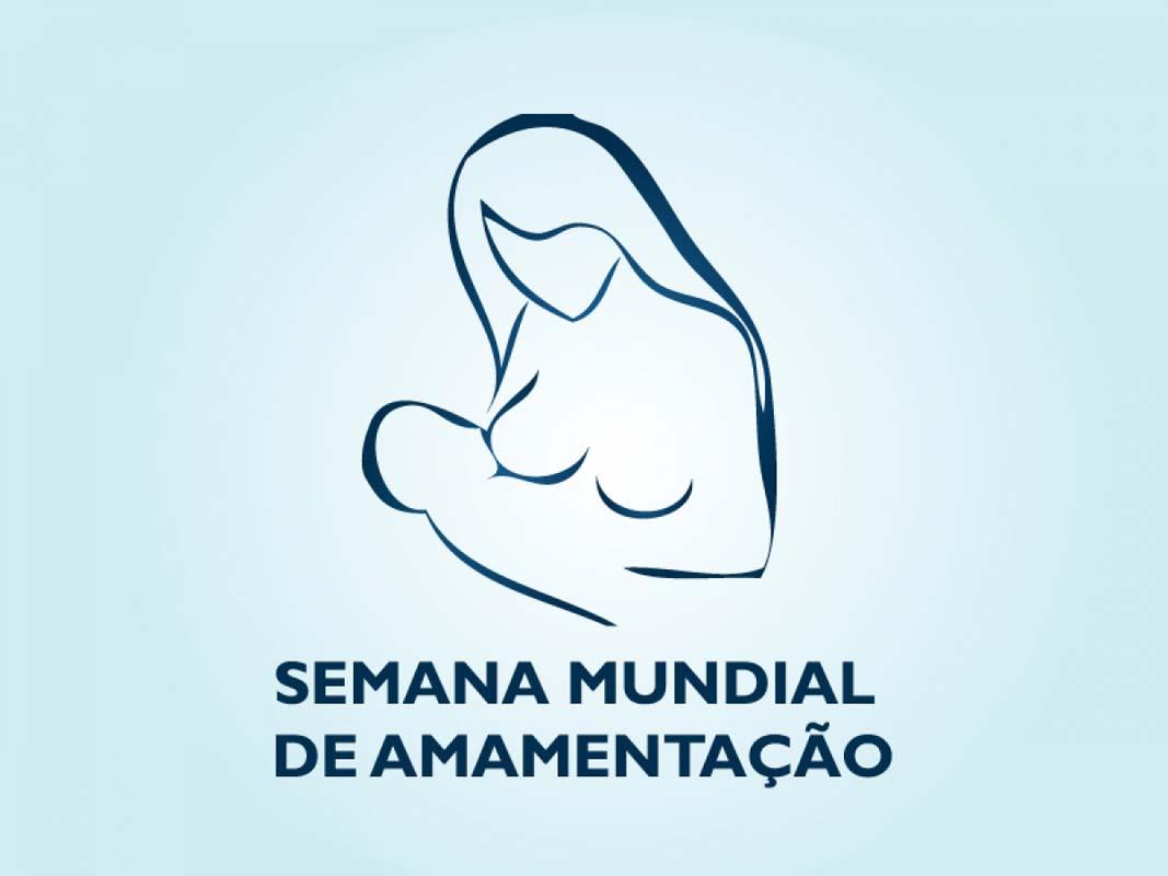Semana Mundial de Amamentação será celebrada com palestras para gestantes de Três Barras