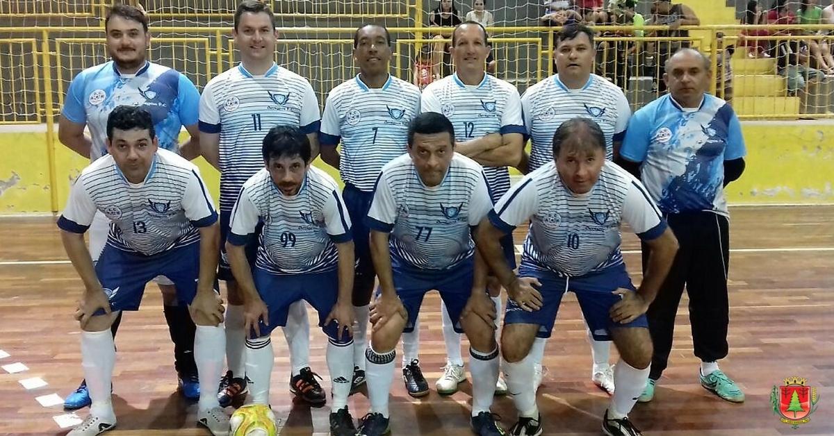 Semifinais do Futsal Quarentinha serão no feriado
