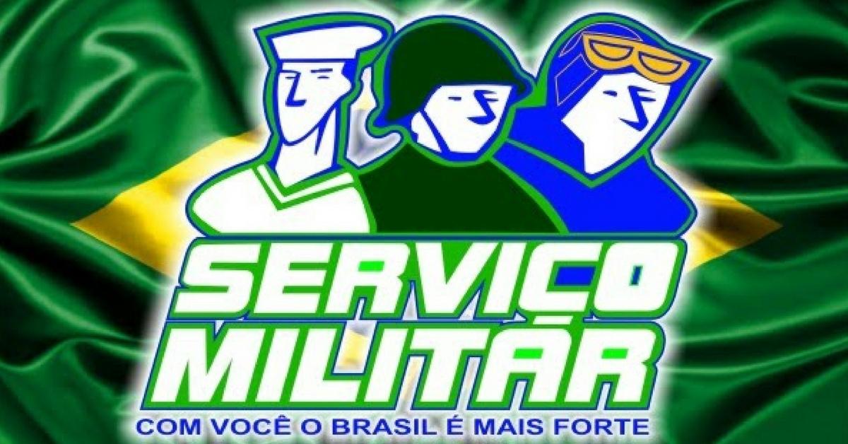 Serviço militar: Jovens devem se alistar na 119ª JSM ou pela internet