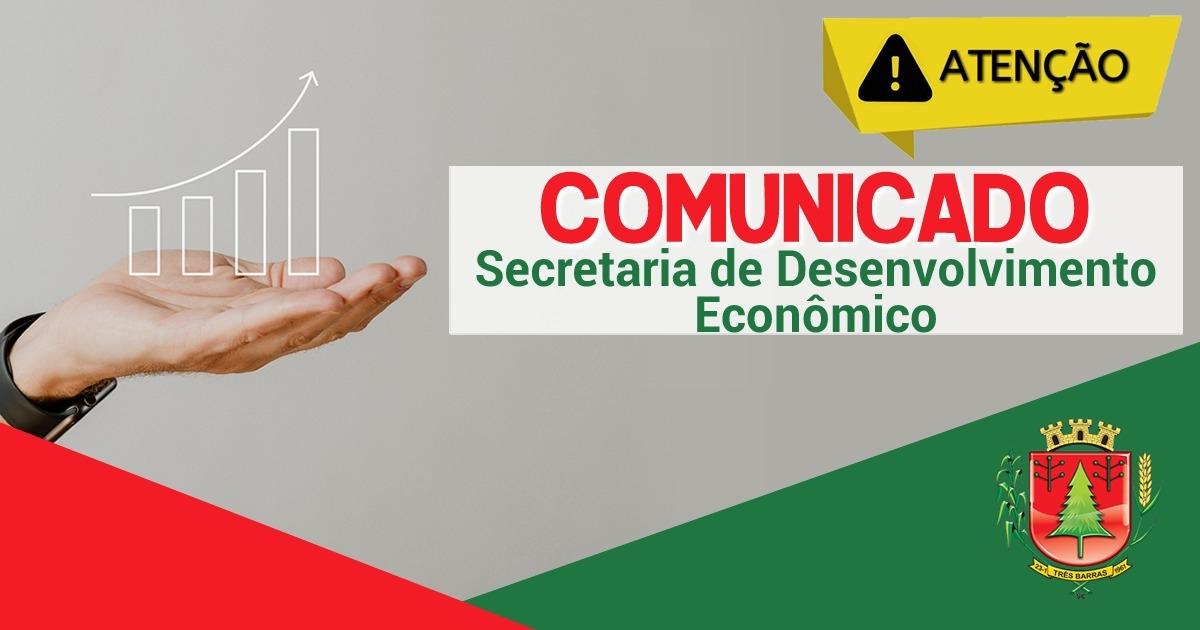 TRÊS BARRAS REALIZA CONSULTORIA FINANCEIRA EM PARCERIA COM O SEBRAE