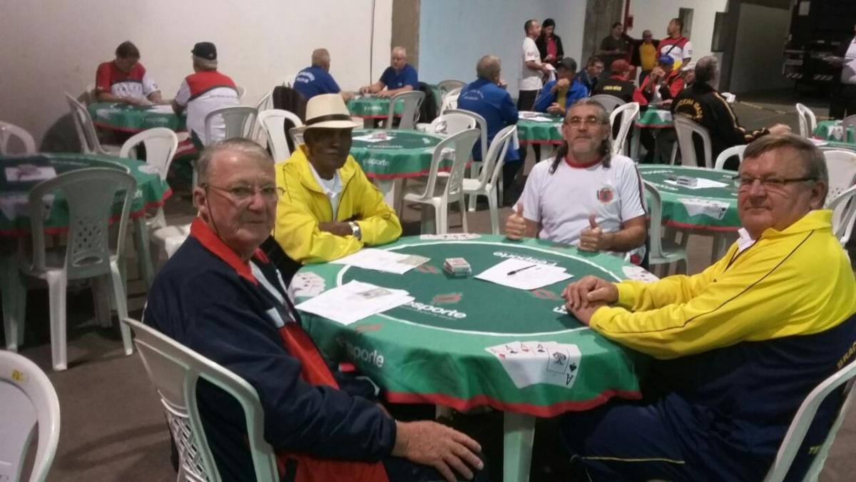 Três Barras encerra participação nos Jasti sem medalhas