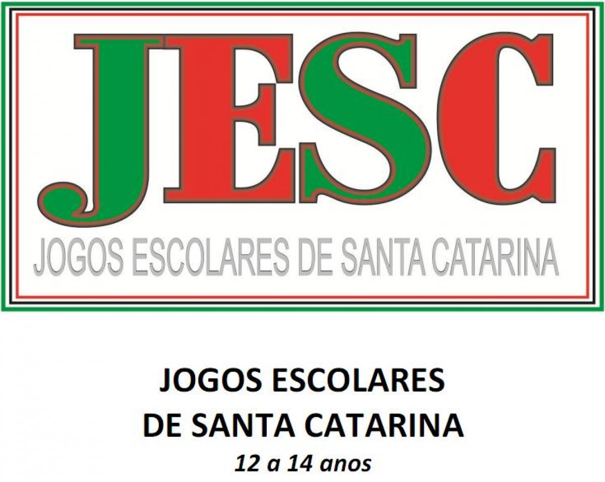 Três Barras realiza fase municipal dos Jogos Escolares de SC no começo de abril