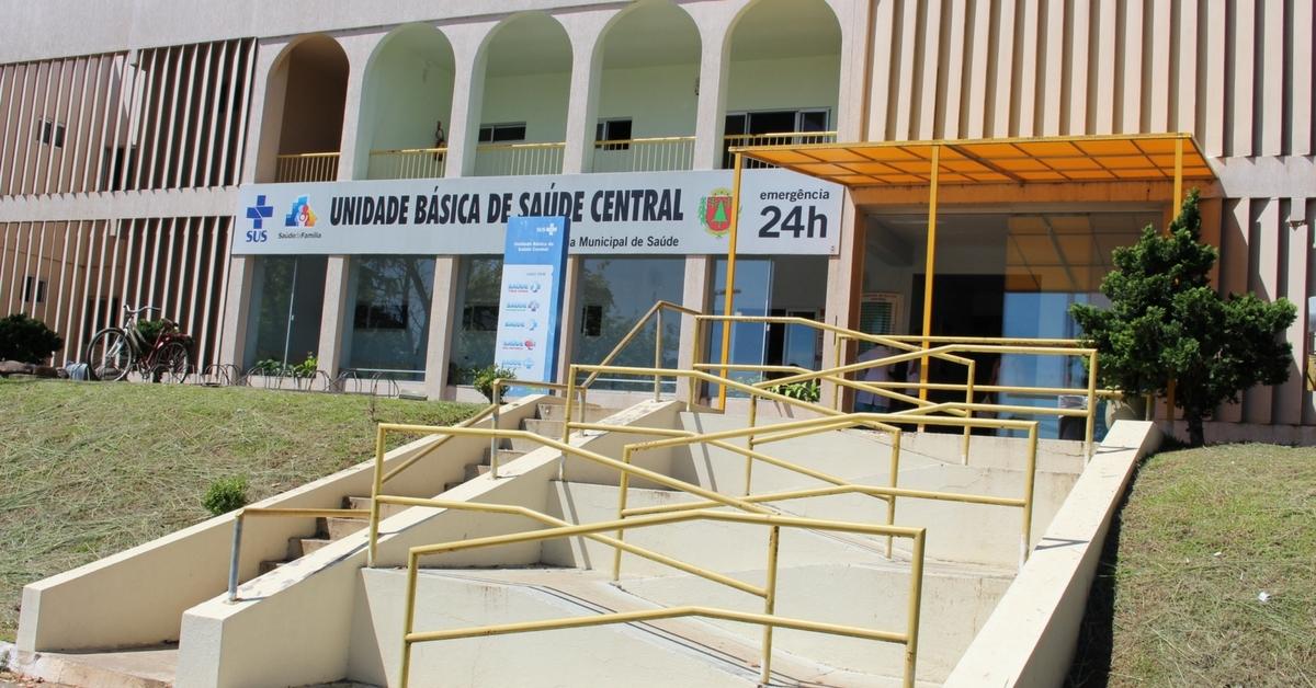 Unidade Central promoverá ação em prol dos trabalhadores da área de ESF 007