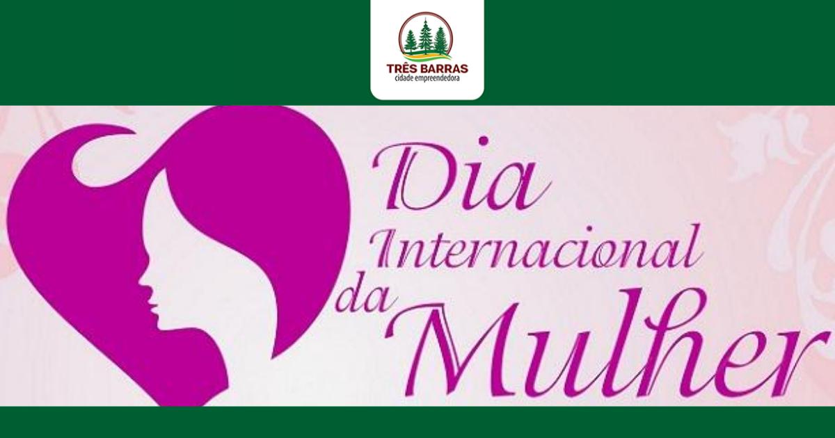 Unidades de saúde terão ações diferenciadas para celebrar o Dia Internacional da Mulher